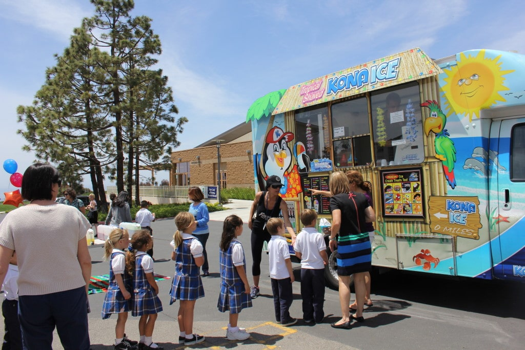 Wiki Shave Ice Truck