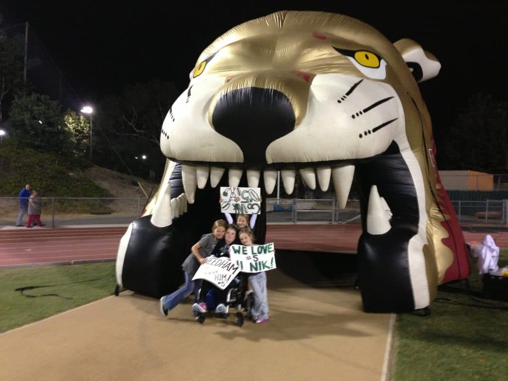 Lily-at-Buena-Park_High-School-Football-game