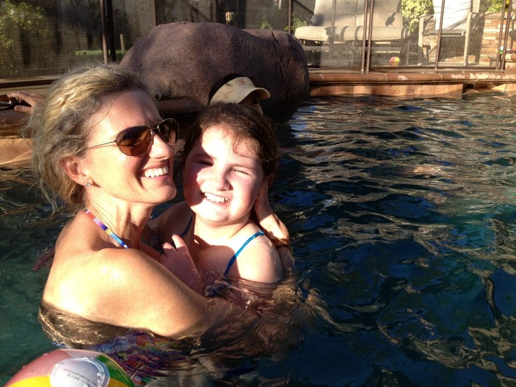 mom-and-Lily-swimming